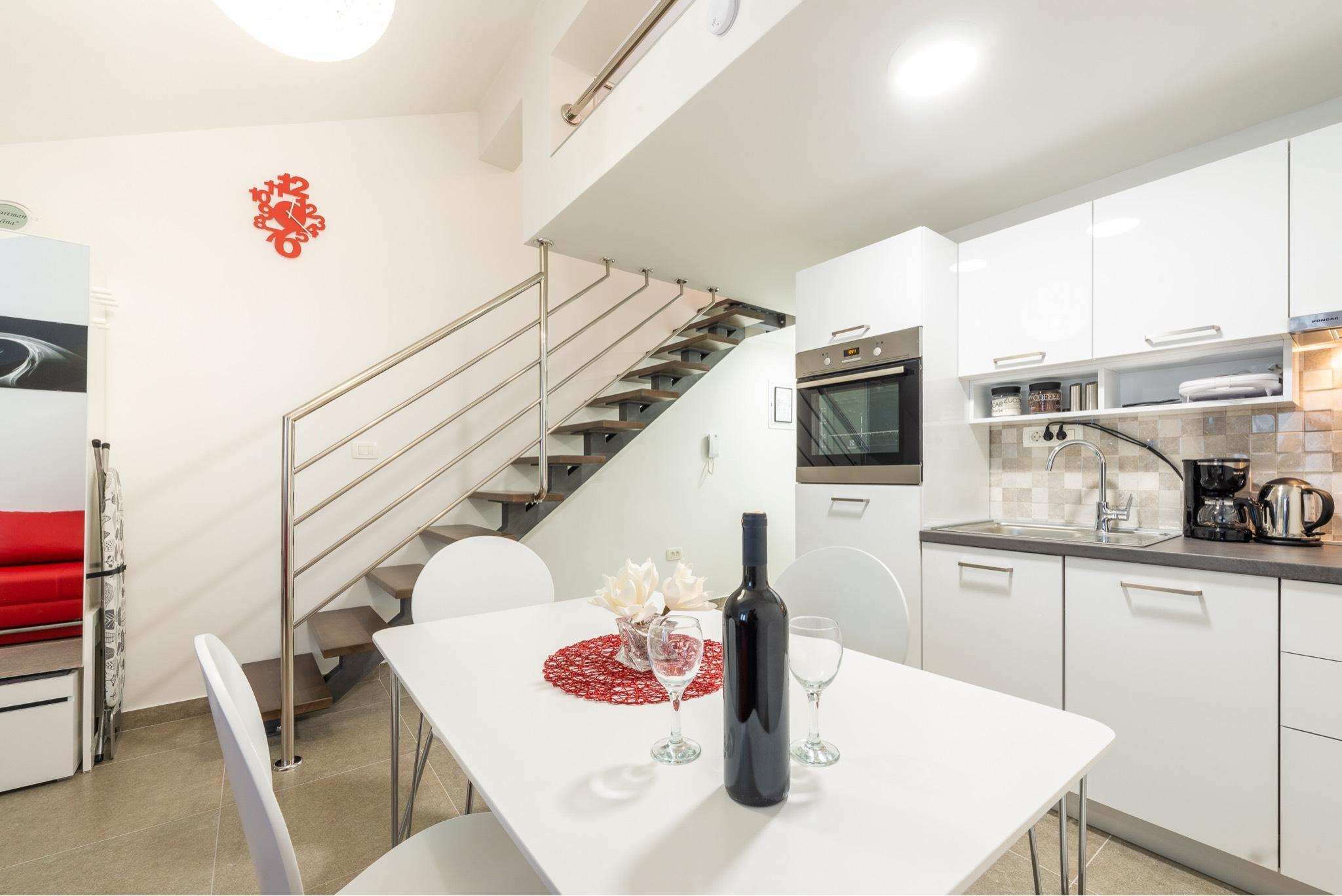 New Modern Studio Apartment Nina Entire Apartment Dubrovnik Deals Photos Reviews