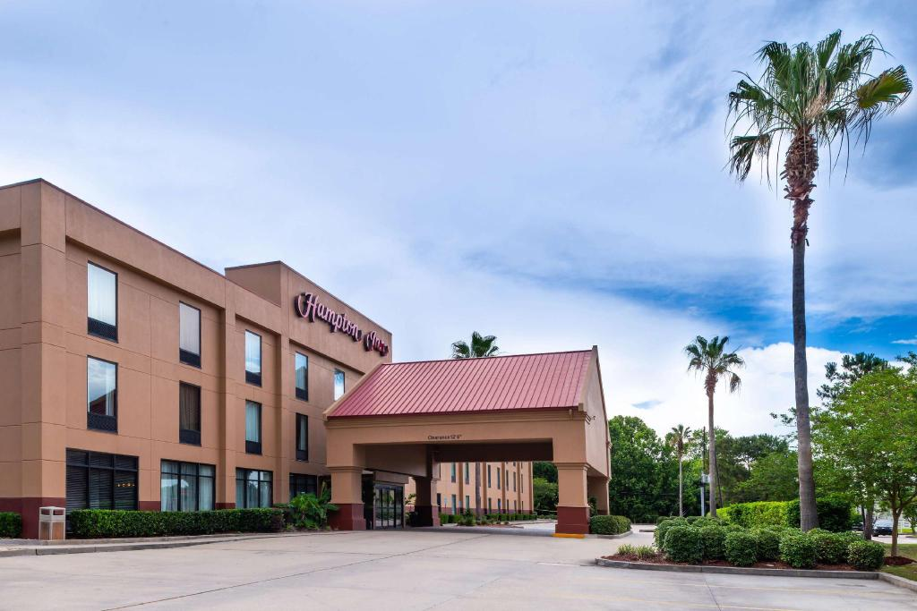 Hampton Inn LaPlace Hotel