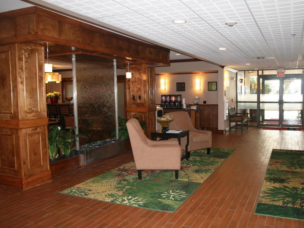 Vista Interior Country Inn & Suites By Carlson Portland Texas