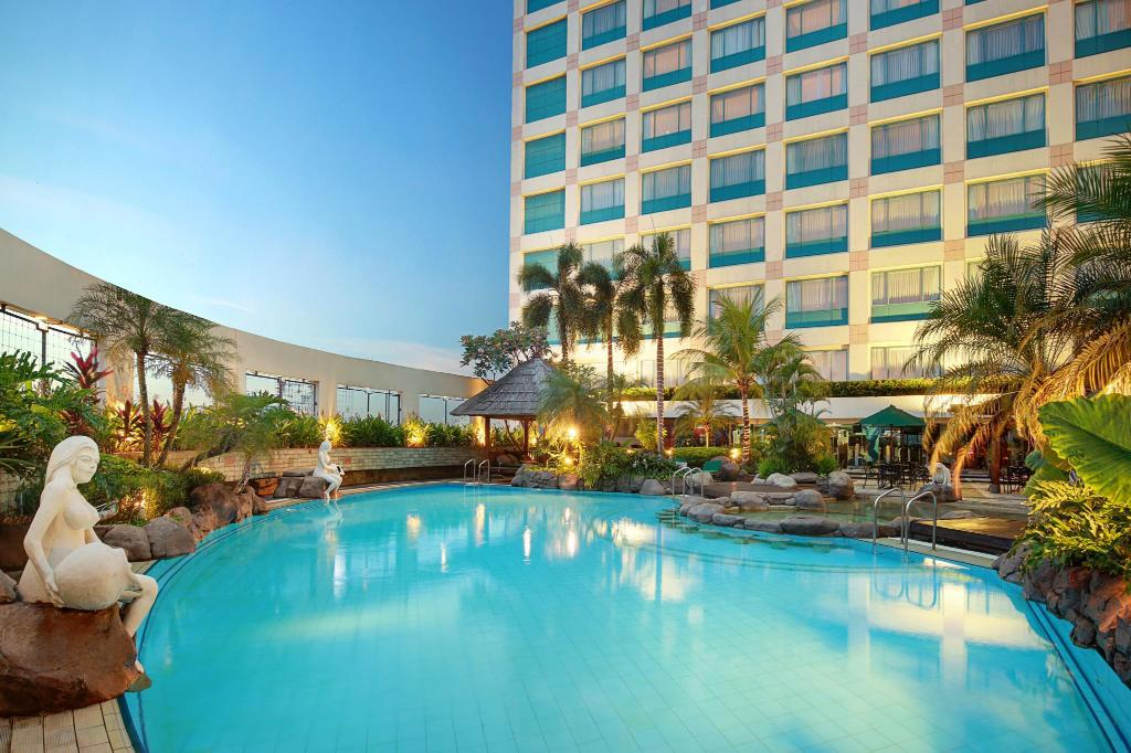 Hotel Ciputra Jakarta in Indonesia - Room Deals, Photos & Reviews