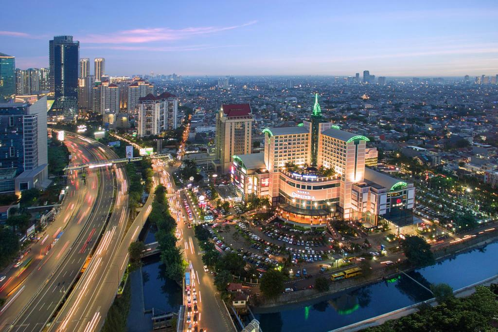 The 10 Best Hotels in Jakarta for 2018 (from $11