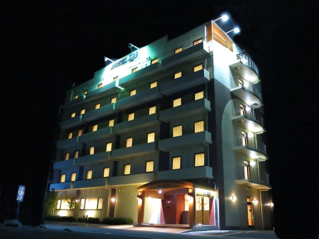 More about Hotel 1-2-3 Shimada