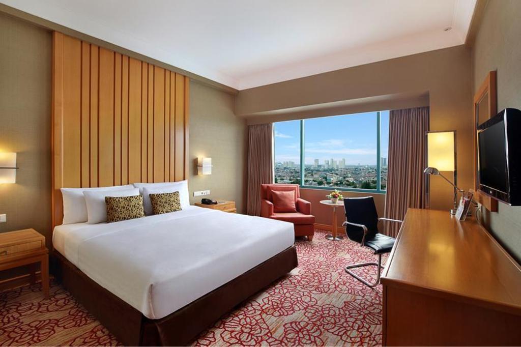 Hotel Ciputra Jakarta Jakarta Promo Terbaru 2020 Rp 364699 Foto Hd Ulasan