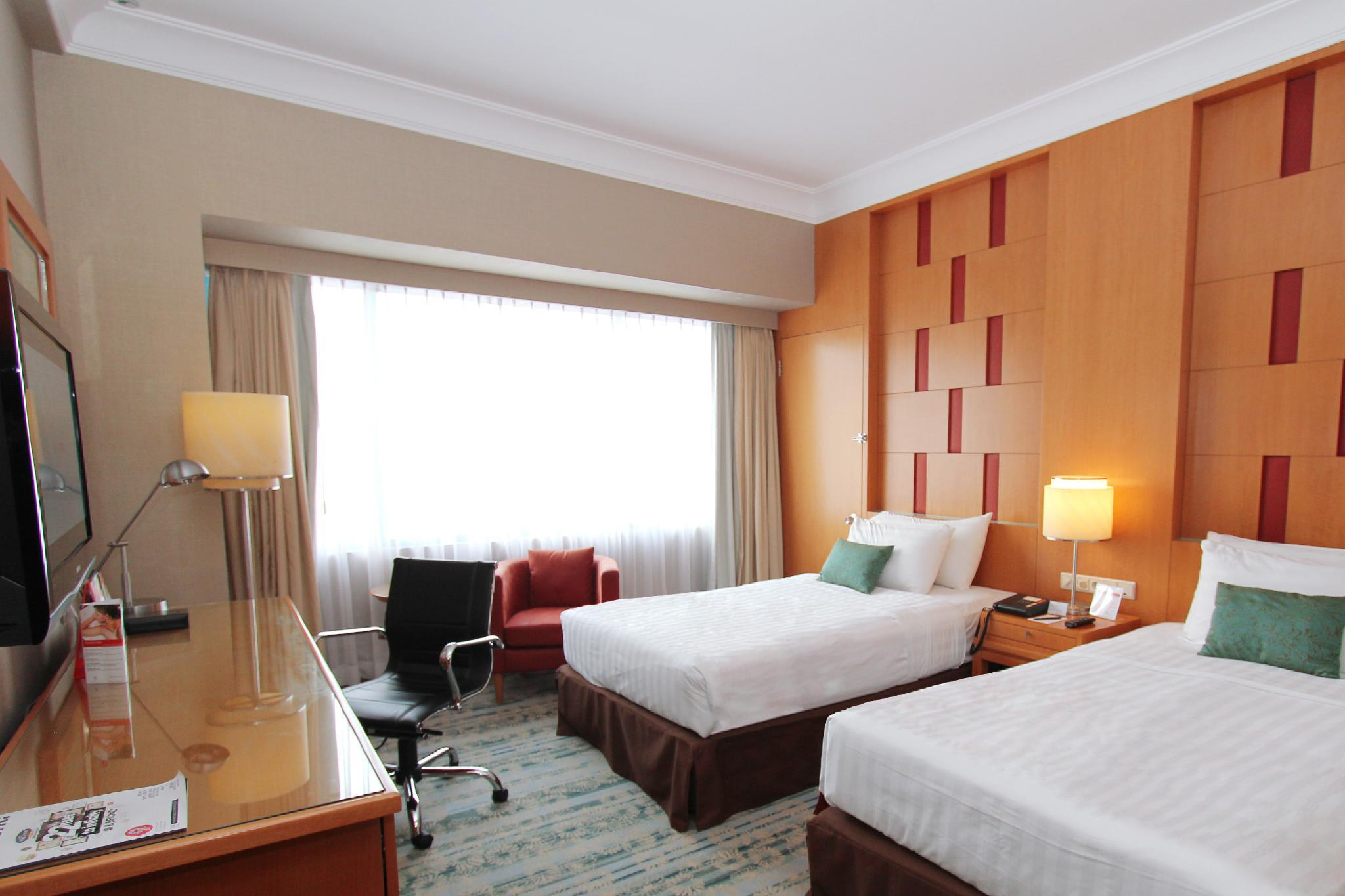 Hotel Ciputra Jakarta In Indonesia Room Deals Photos Reviews