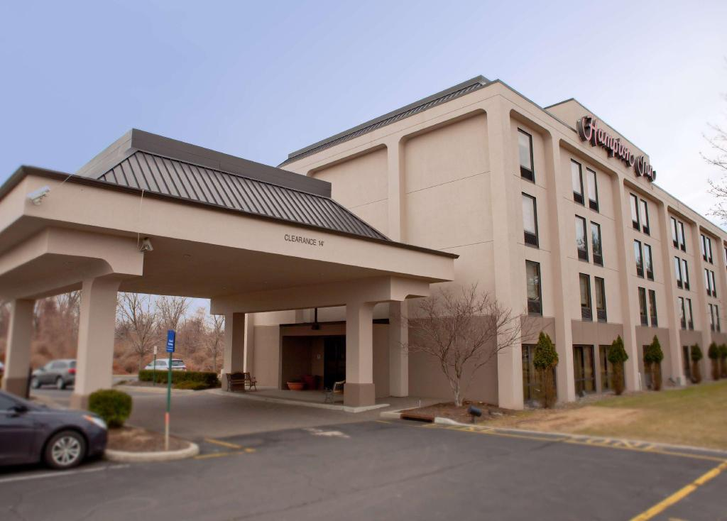 more about hampton inn ridgefield park hotel - Hilton Garden Inn Ridgefield Park