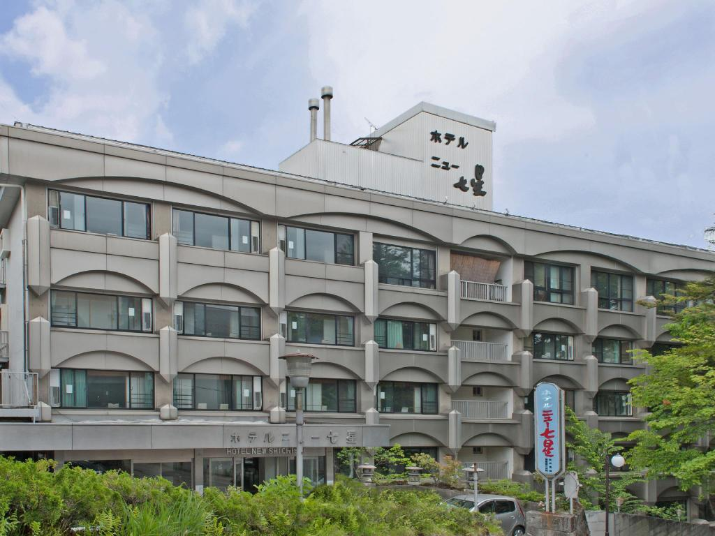 More about Hotel New Shichisei