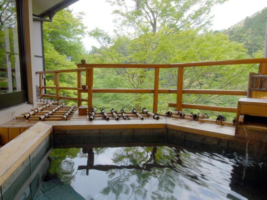 Momijiya honkan takao sansou ryokan in kyoto room deals - Ryokan tokyo with private bathroom ...