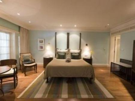 Executive klases Suite numurs Taj West End Hotel