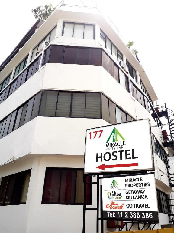 More about Miracle City Inn Hostel