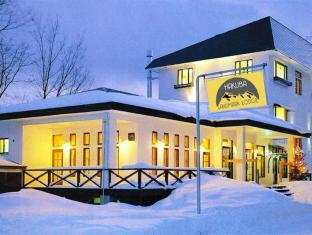 Hakuba Landmark Iwatake Lodge