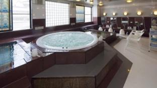 Sauna and Capsule Hotel Hollywood– Male Only
