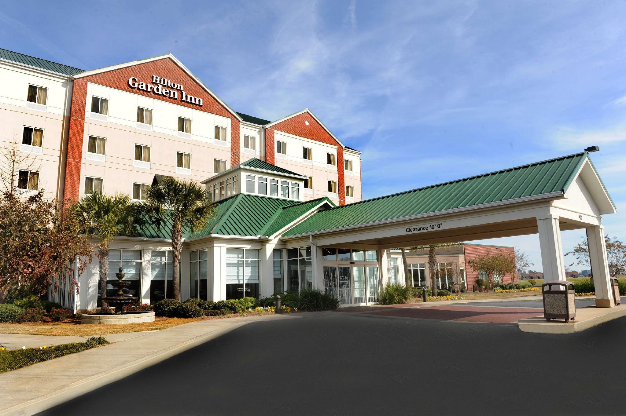 La Hilton Garden Inn West Monroe