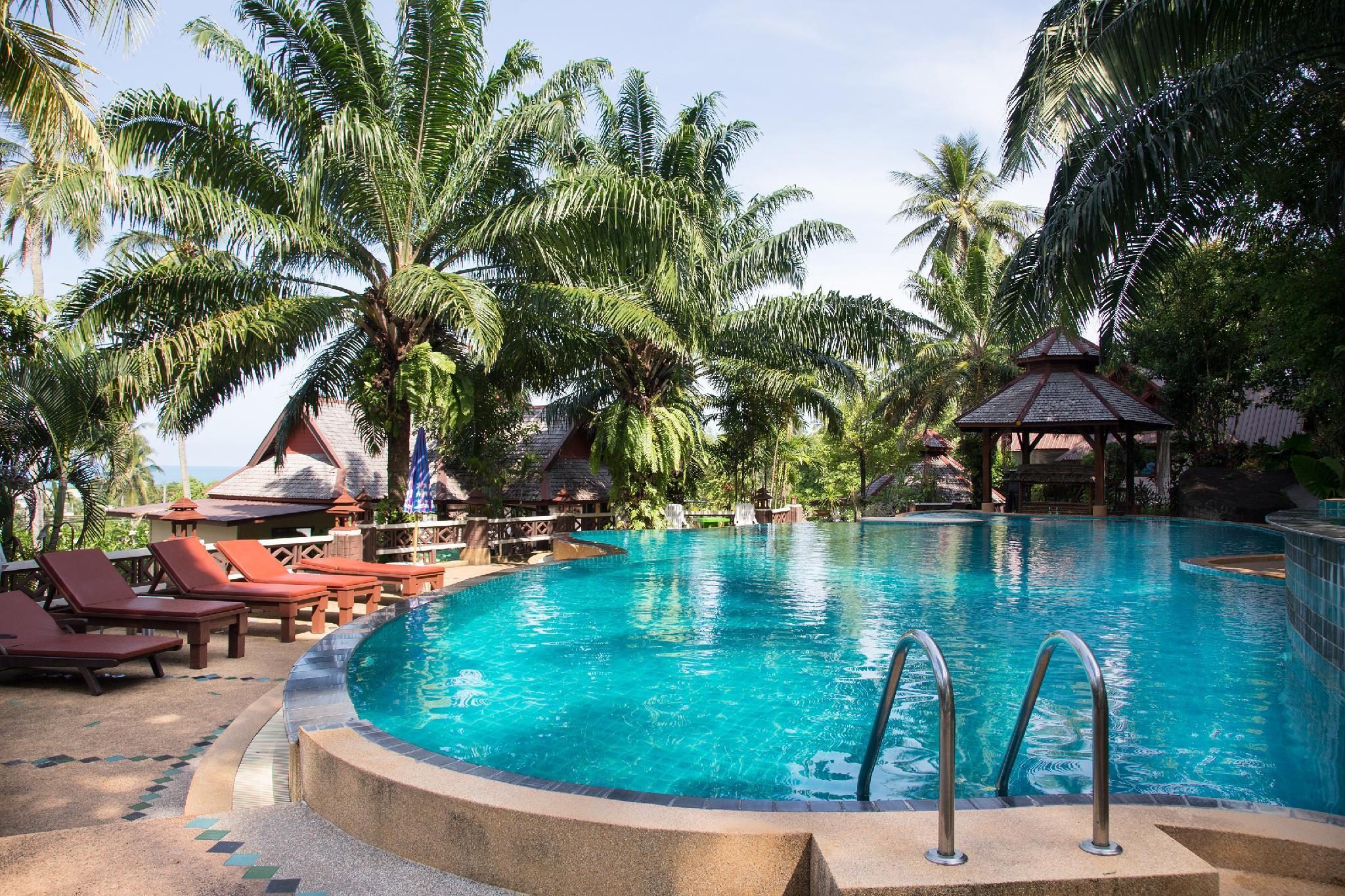 Best Price on Searine Samui Boutique Resort in Samui + Reviews!