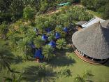 The Dune Eco Beach Village and Spa