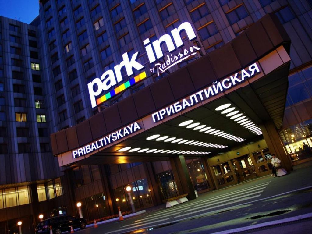 麗柏飯店 - 聖彼得堡普里芭提斯卡亞 (Park Inn by Radisson Pribaltiyskaya St Petersburg)