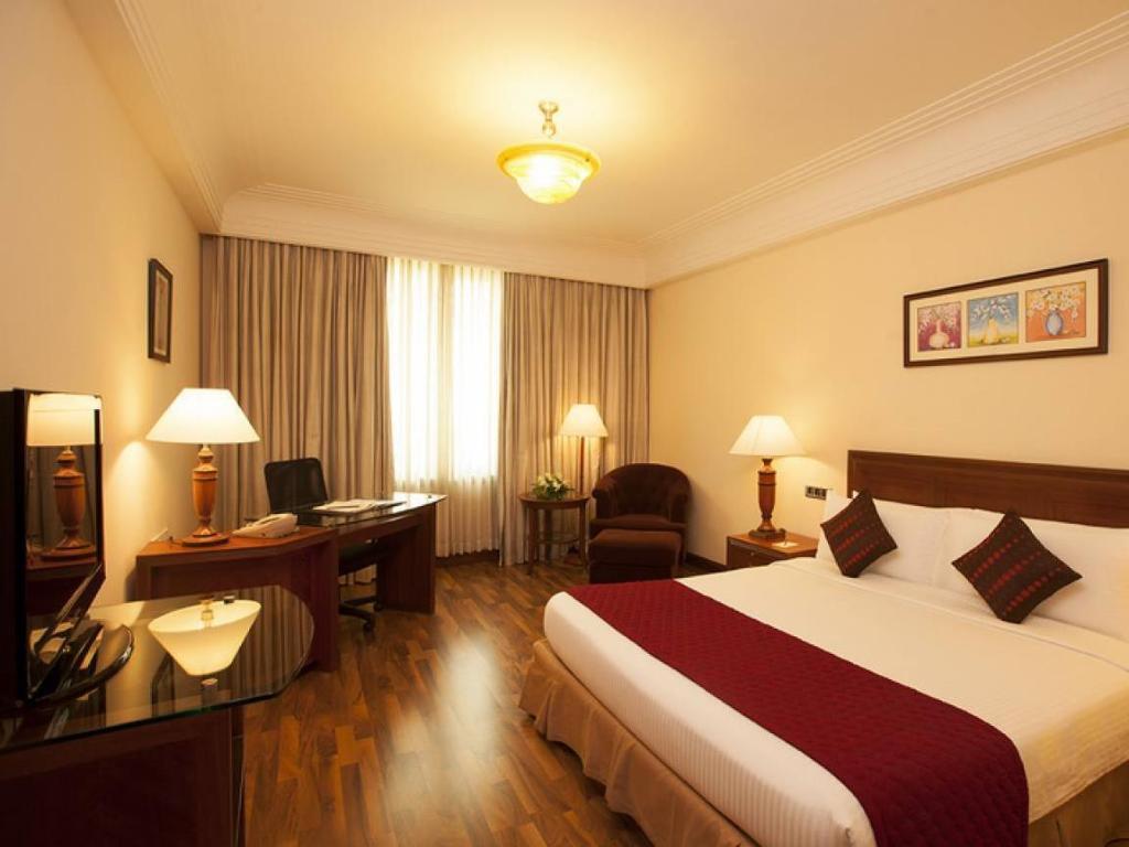 The Accord Metropolitan Hotel, Chennai, India - Photos