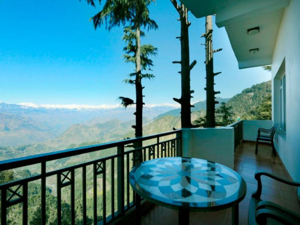 . Best Price on Hotel Grand View in Dalhousie   Reviews