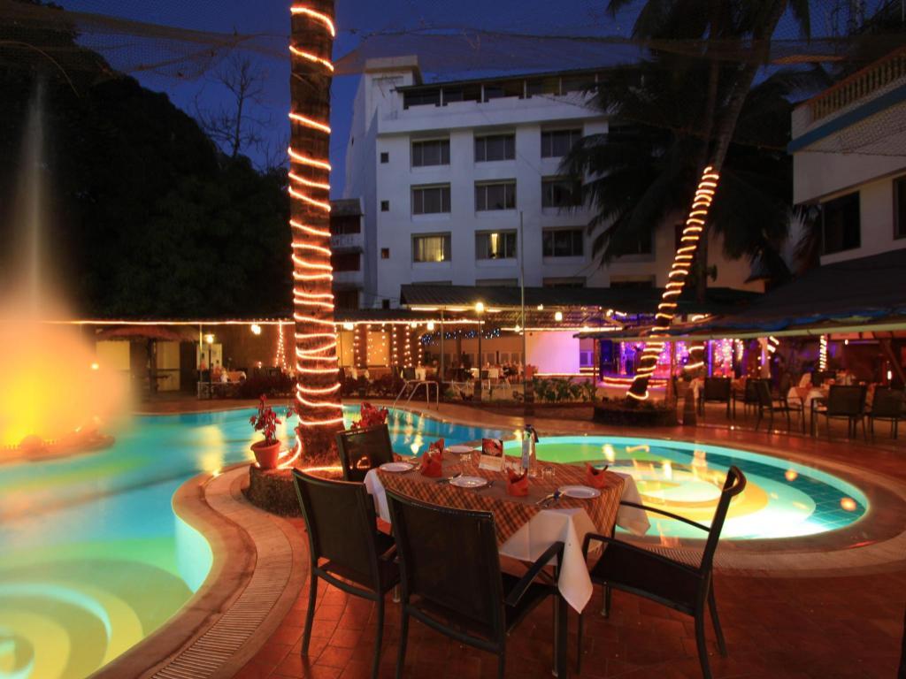 Best Price On Fidalgo Hotel In Goa Reviews