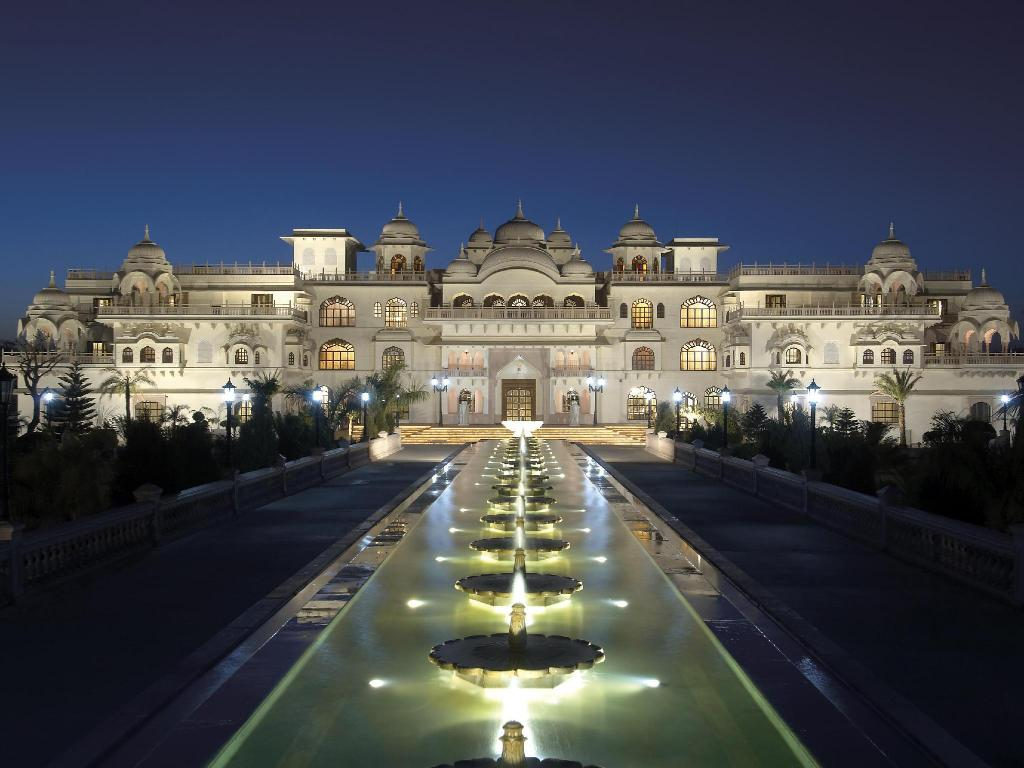 More about The Shiv Vilas Resort