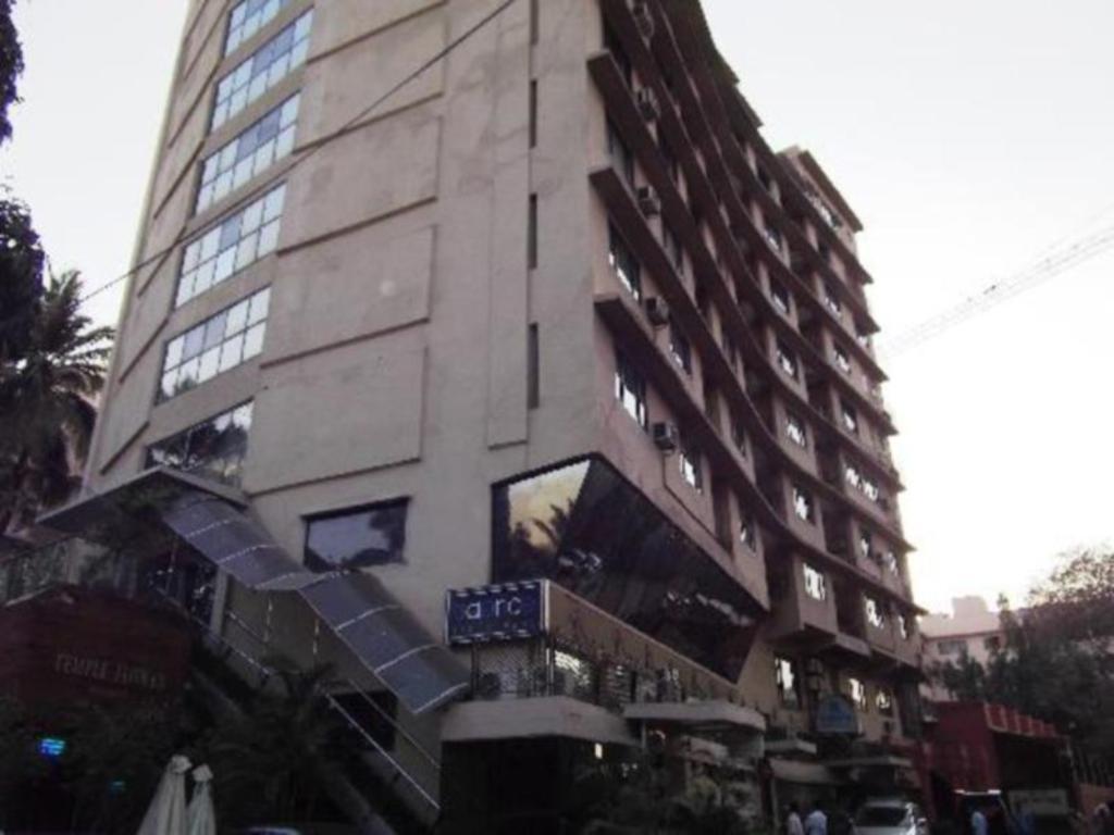 Kings International Hotel Mumbai India Photos Room Rates