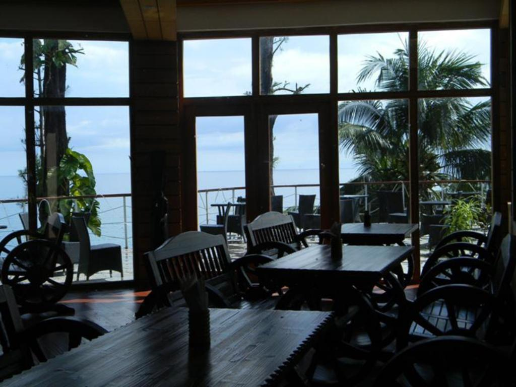 Pub/Lounge Hotel Sinclairs Bayview Port Blair
