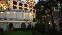 Fort Chandragupt Hotel