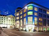 Einstein St Gallen - Hotel Congress Spa