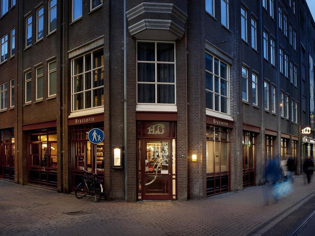 More About Hampshire Hotel Rembrandt Square Amsterdam