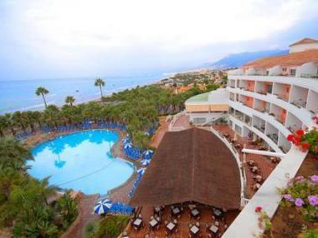 More about Marbella Playa Hotel