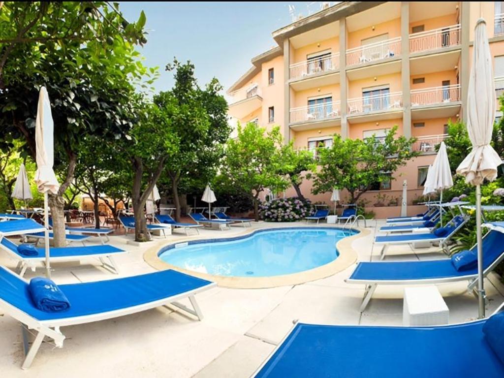 Hotel Regina In Sorrento Room Deals Photos Reviews