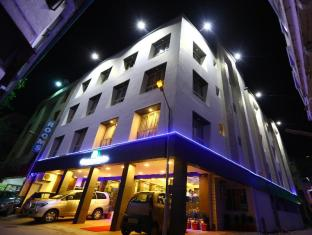 Hotel Greens Gate Chennai