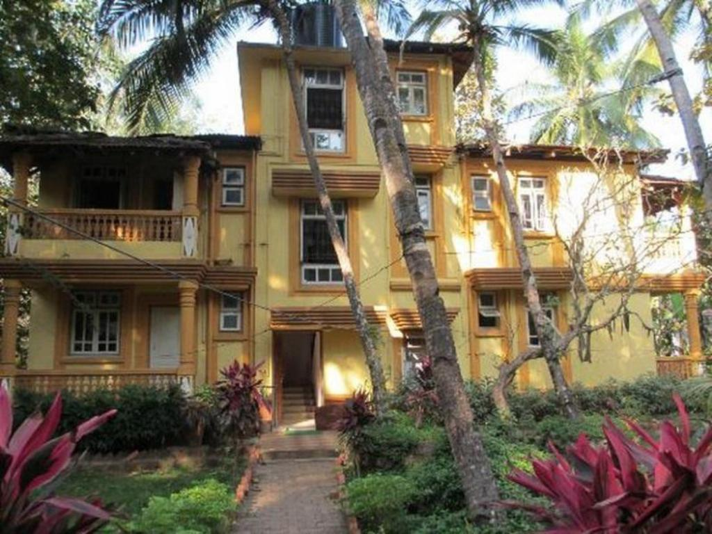 Palolem guest house goa ab 20 - Guest house in goa with swimming pool ...