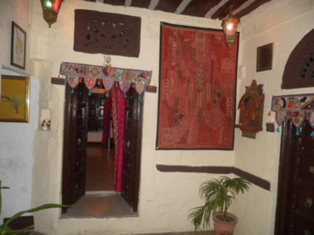 Interior view Castle View Home stay