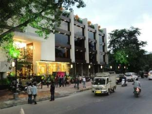 The Prabha International Hotel