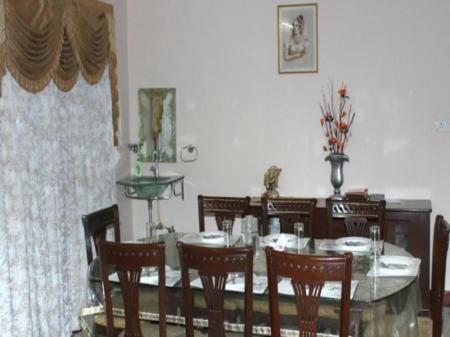 Interior View Hill Guest Houses Serviced Apartments Jubilee Hills