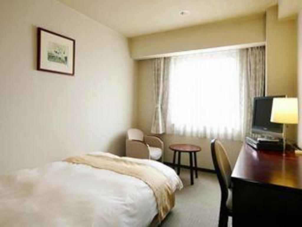 Single Superior Quintessa Hotel Ogaki