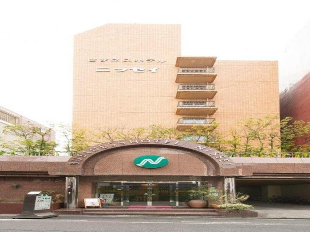 日星商務飯店 (Business Hotel Nissei)
