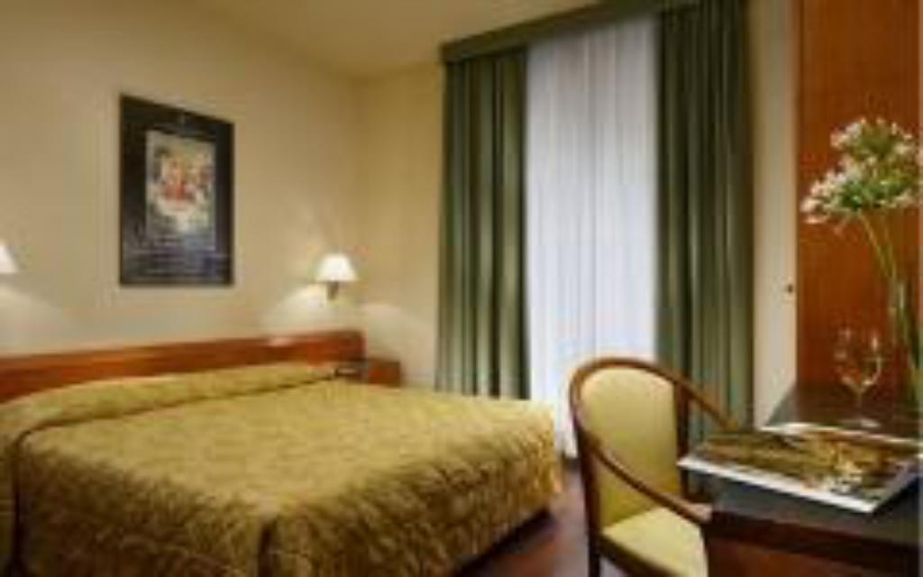 Classic Room - Guestroom Grand Hotel San Marino