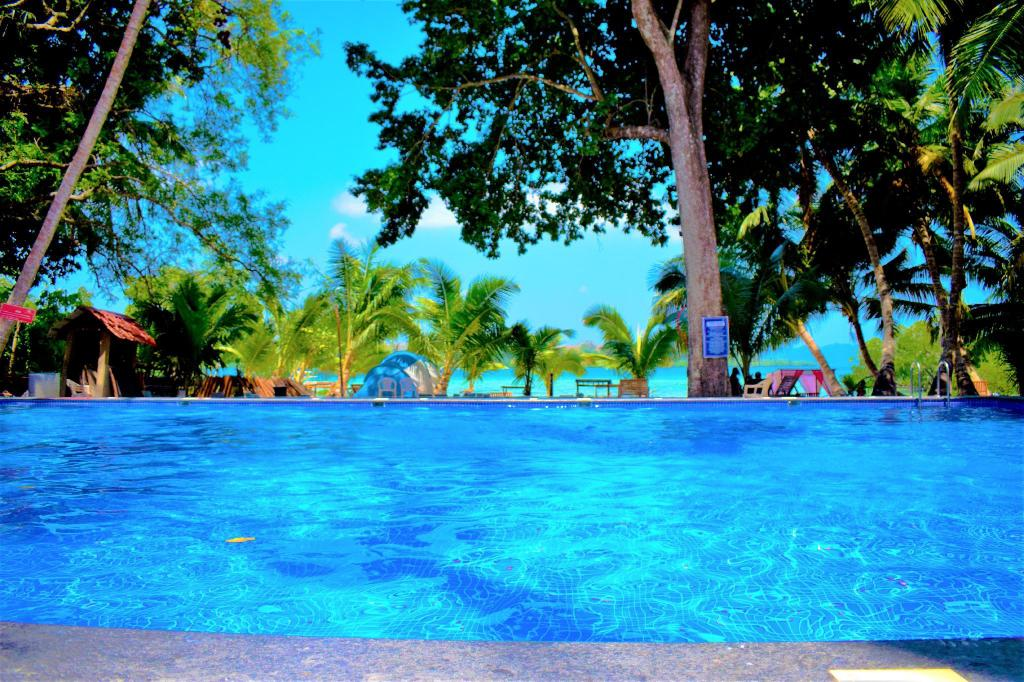 Havelock Island Beach Resort – Foglalás