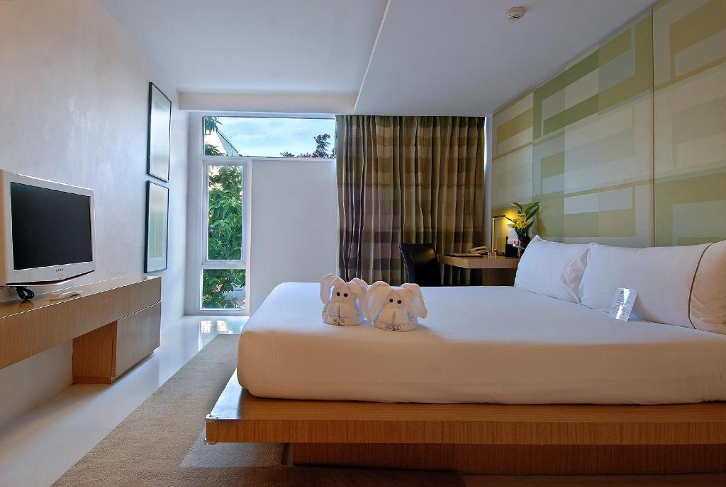 Standard Double or Twin Room - Bed Le Fenix Sukhumvit