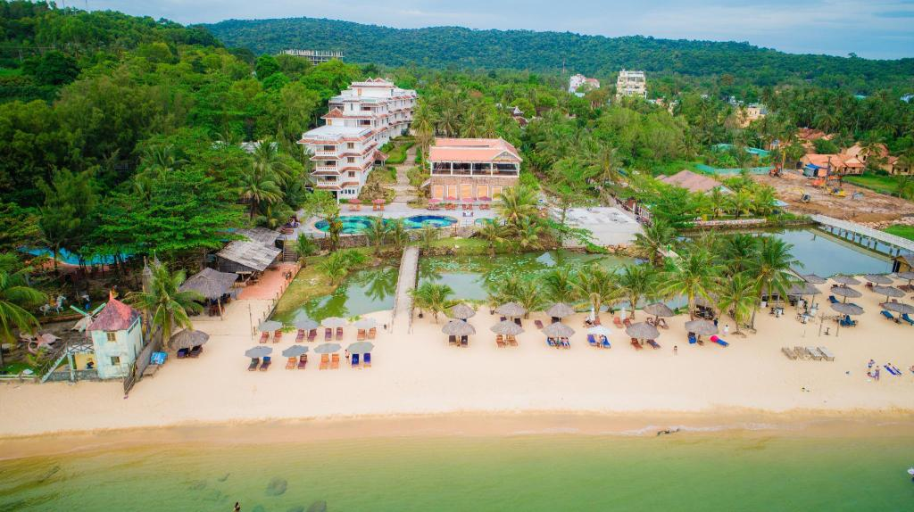 Long Beach Resort Phu Quoc Island In Vietnam Room Deals Photos