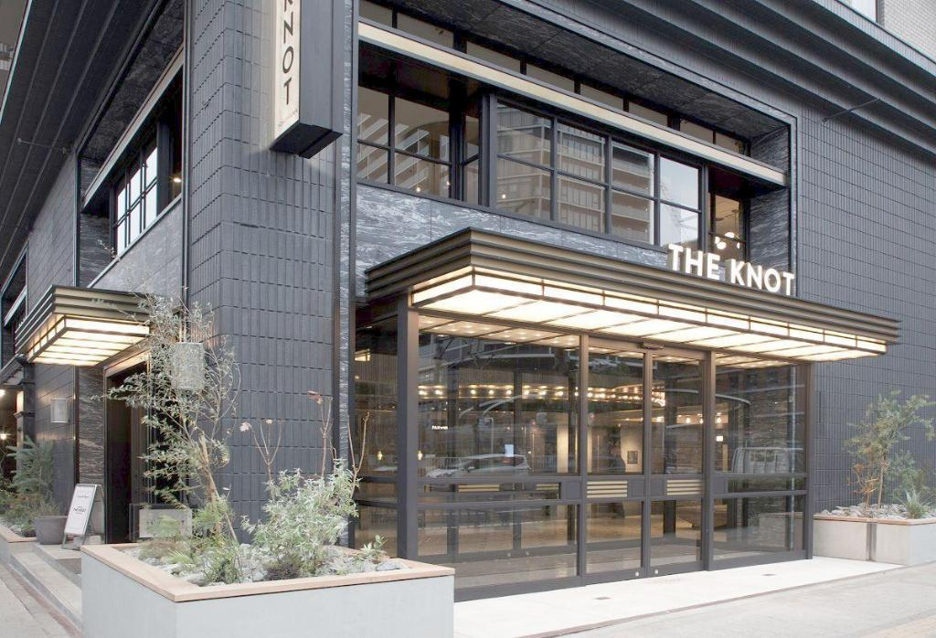 More about Hotel The Knot Yokohama