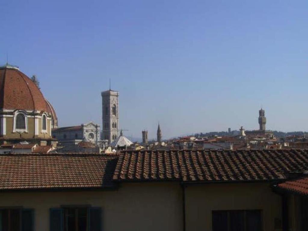 Hotel alinari in florence room deals photos reviews - Diva hotel firenze ...