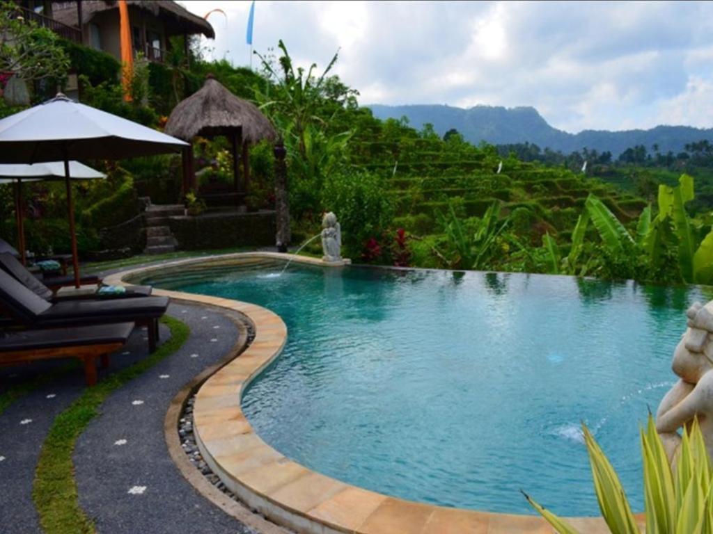 Best Price On Surya Shanti Villa In Bali Reviews