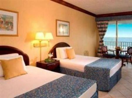 All Incl 2 Double Beds Ocean view Non-Smoking Holiday Inn Resort Montego Bay All Inclusive