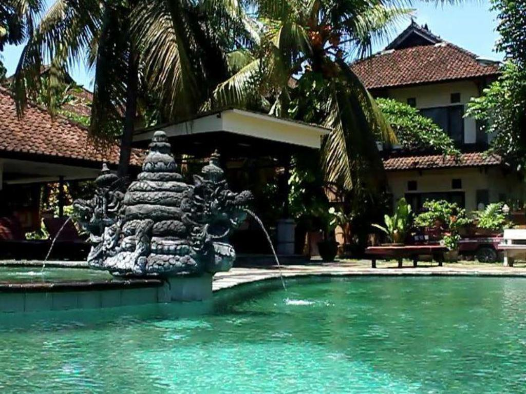 Dewi Sinta Hotel and Restaurant