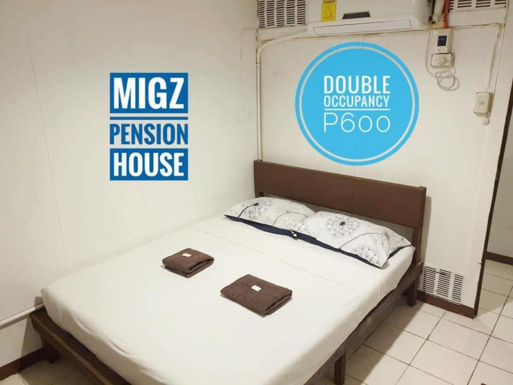 More about Migz Pension House