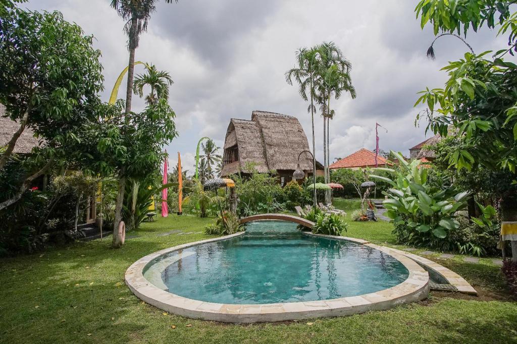 Ubud Hidden Villa Bali Offers Free Cancellation 2021 Price Lists Reviews