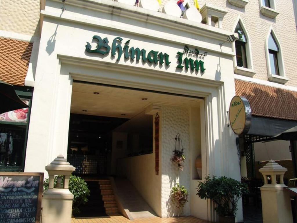 More about Bhiman Inn Hotel