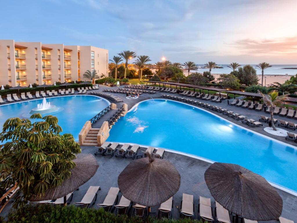 Barcelo Fuerteventura Thalasso Spa Hotel In Spain Room Deals
